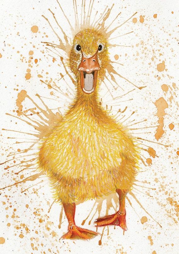 Contemporary Duck Wall Art Photos - All About Wallart - adelgazare.info