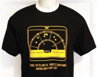 aliens 1986 weyland yutani lv 426 nostromo sulaco sci fi film movie colonial marines mo ripley military tee t shirt