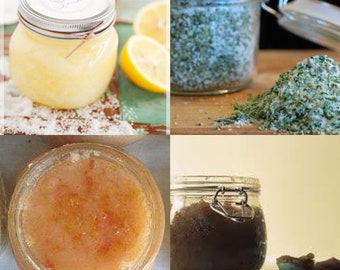 SpaSollievo Body Scrubs