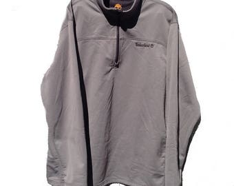 XL Timberland Pullover Jacket