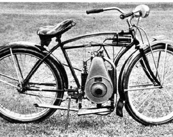 Power Bike Plans
