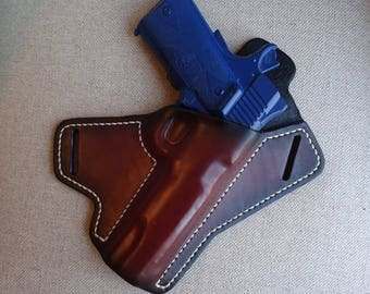 Full Size 1911 Leather Holster