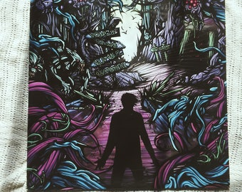 A Day To Remember new vinyl