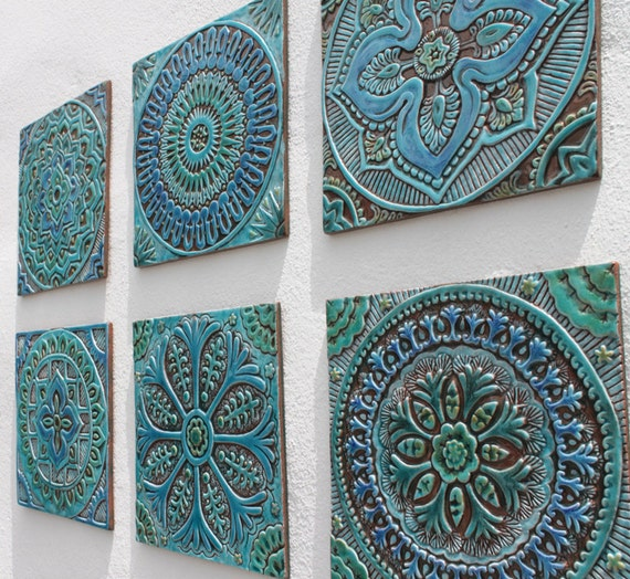 decorative feet decor at rs tiles sector proddetail square mural