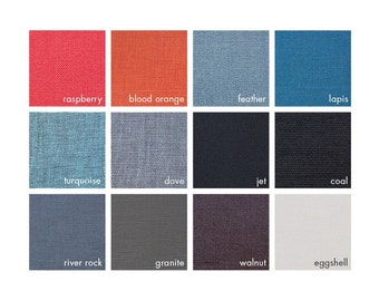 Cloth Colors Swatch Book