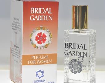 New Biblical fragrance BRIDAL GARDEN perfume for women 30ml/1oz