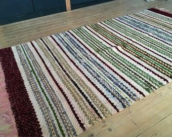 Teppich gestreift teppich von hum grau wei gestreift aus
