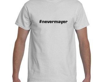 Dead & Company #nevermayer T-Shirt
