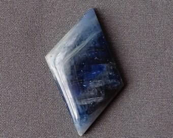 Saphir Cabochon Pierre - pierre semi-précieuse