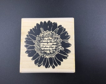 Stampington & Company Rubber Stamp