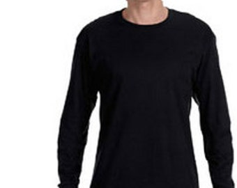 Long Sleeve- Loose fit- Upgrade