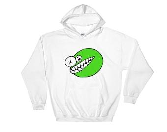 GoopClothes  @_dmoar Hooded Sweatshirt