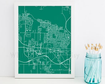 Collierville Etsy