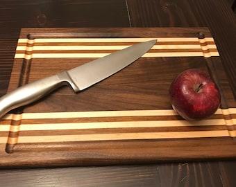 Custom Made Cutting Board