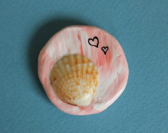 little seashell 002