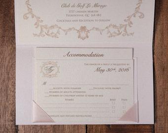 Fairytale Wedding Invitations, Fairytale Wedding Invitation, Fairytale Invitations, Fairytale Invitation, Romantic Invitations, Dove Invites