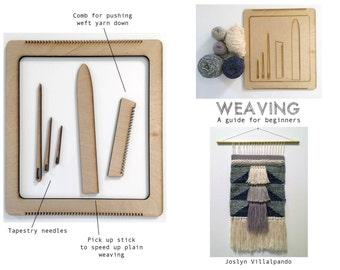 Weaving Guide