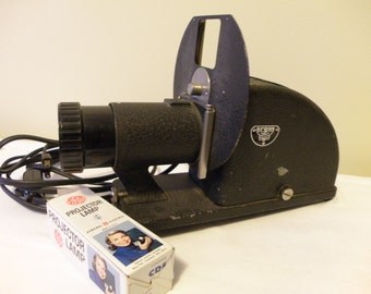 Argus Slide Projector from 1930's