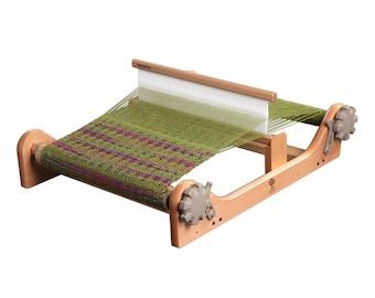"Ashford Rigid Heddle loom, Free Shipping! 16"" 24"" 32"" or 48"", Great starter loom, Small Lap Loom, Weaving tool"