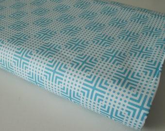 Modern Mixers 2876 - 11 Blue Studio E Fabrics