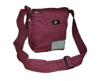 Inogen One G4 Carry Bag in Plum