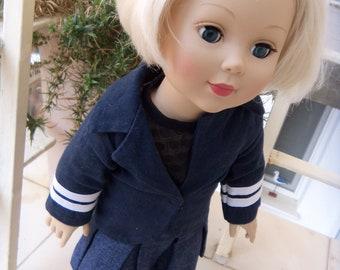 Madame Alexander doll original outfit