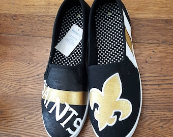 Saints shoes