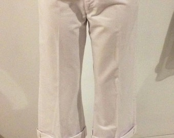 Original painters pants  White 33R