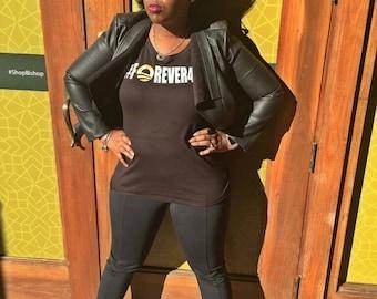 Forever 44 President Obama -Custom Women's fitted or Men's Standard T-shirt
