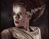 Bride Of Frankensein - 19...