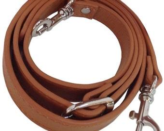 "5/8"" Wide Camel Adjustable Replacement Cross Body Purse Strap Handbag Bag Wallet Clutch Messenger"