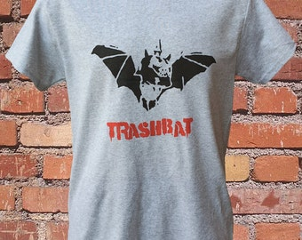 Trashbat Trash Bat T-Shirt