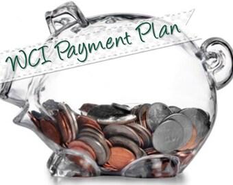 We Chic'd It! Layaway/Payment Plan - WCI PP