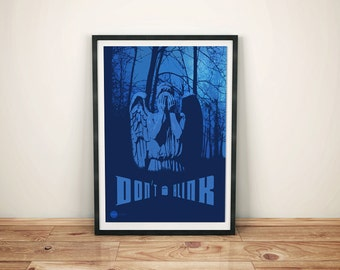 A021: Weeping Angel