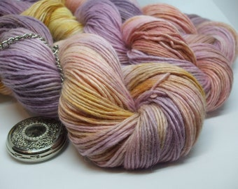 Bewitchingly Single Double Knit Yarn. The Slippery Customer
