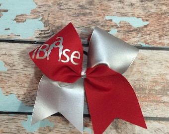 iBase Cheer Bow you pick your color