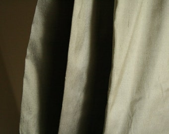 "SILK fabric / 50cm x 137cm (20""x54"") / wedding / bridal / supplies by runningthreads"