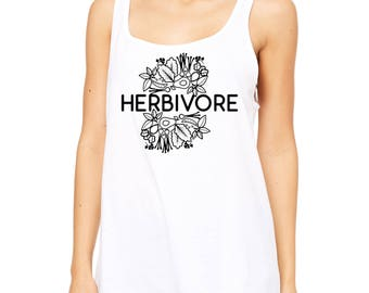 Herbivore Shirt - Herbivore Tee- Herbivore T Shirt - Vegetarian tshirt - Vegetarian - Vegan - Herbivore - Avocado Shirt