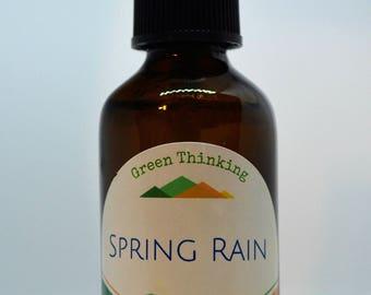 Spring Rain Spray