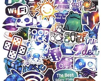 Stickers Galaxy Stickers