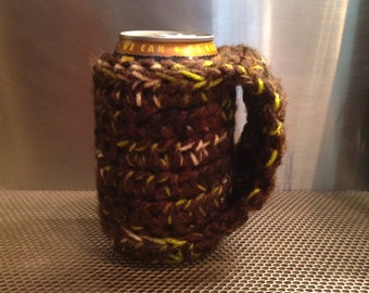 Can Cupper (Brown and Multi)
