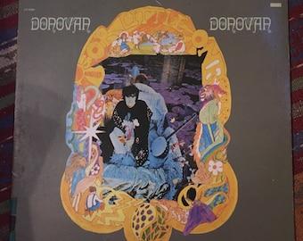 Donovan For Little Ones vinyl record