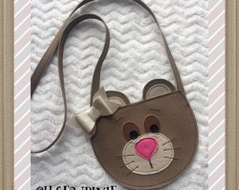 Animal purse