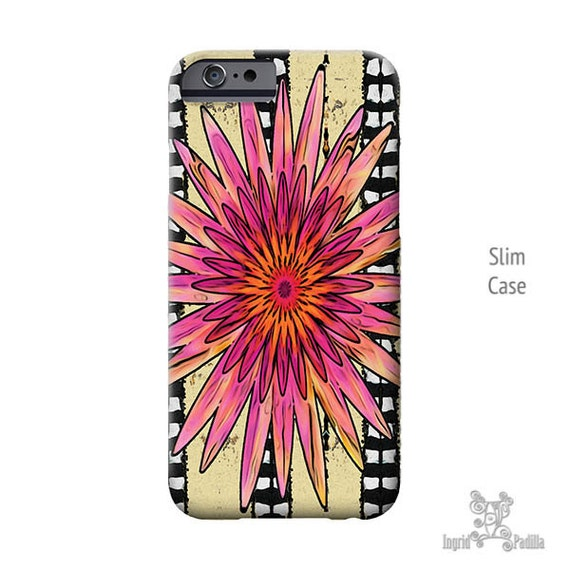 iPhone 7 case, Floral iPhone case, iPhone 6s Case, Art, iPhone 7 plus cases, iphone 8 case, iPhone 8 Plus case, Galaxy S7 Case, iPhone cases