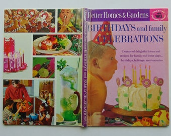 1960's Vintage Hard Covers
