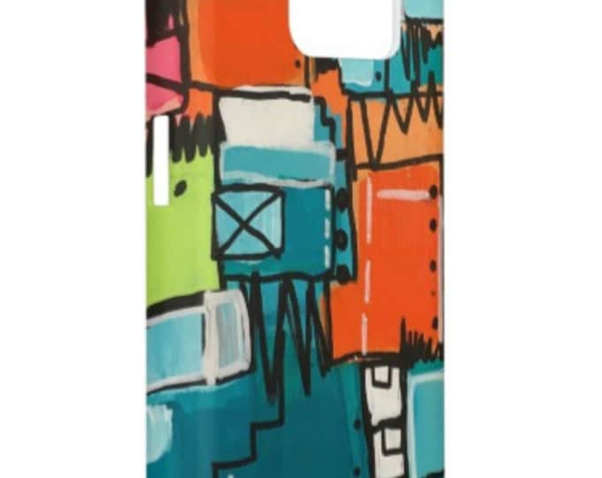 iPhone 7 Case, iPhone Case 8, iPhone X Case,  iPhone 6 Plus Case, iPhone 6 Case, Abstract Art iPhone, iPhone 6s Case, iPhone Case artistic