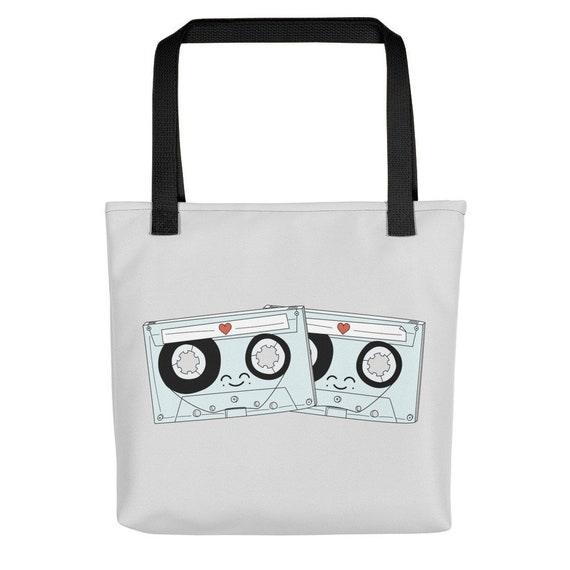 Let's Mix it Up Tote