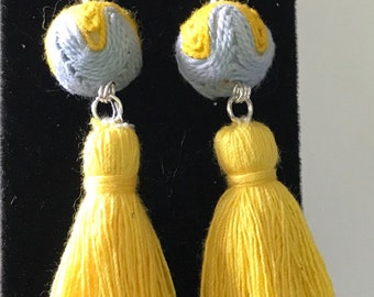 Maddie Road Collection - Tassels