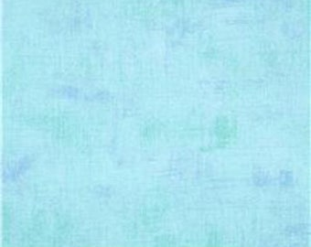 Grunge Basics in Sky by Basic Grey for Moda Fabrics 1/2 Yard