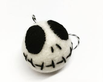 Nightmare Before Christmas 'Sandy Claws' Bauble